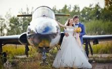Свадебные полёты